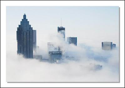 Atlanta Fog