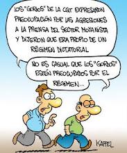 LOS GORDOS