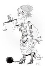 JUSTICIA KIRCHNERISTA