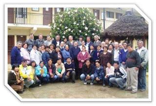Cbl delegaciones