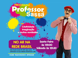 SITE DO PROFESSOR SASSÁ