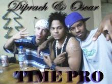 DIPRACH feat Oscar Tintel