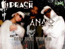Diprach Feat Anão