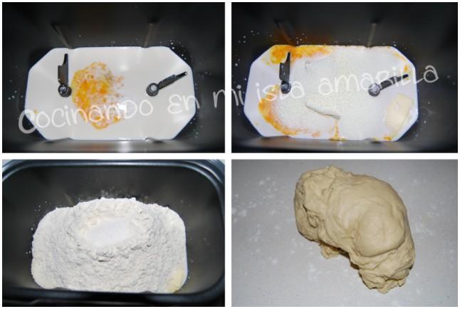 receta pan de leche Xabier Barriga