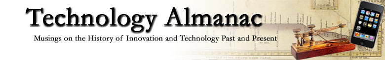 Technology Almanac