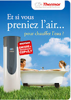 thermor aéromax 2 chauffe eau thermodynamique pac
