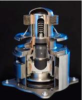 eco generateur chaudiere moteur stirling