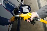 consommation carburant en hausse