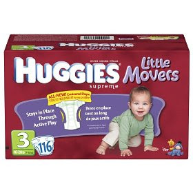 huggiesmovers Huggies: $13 in Printable Coupons