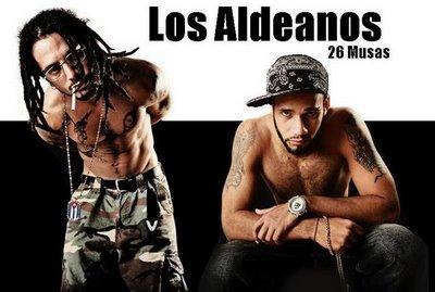 Los Aldeanos - 26 Musas  Los_aldeanos