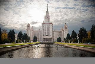 MGU, Universitas kebanggaan masyarakat Moskow