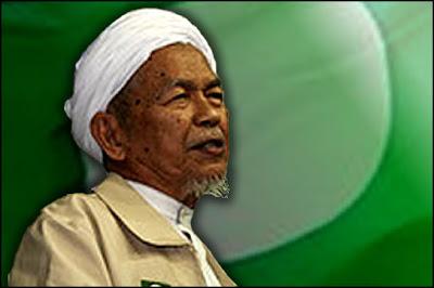 Tuan Guru Haji Nik Abdul Aziz Nik Mat