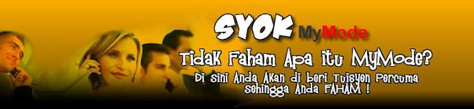 Syok Mymode
