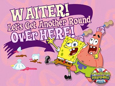 wallpaper spongebob, gambar spongebob squarepants
