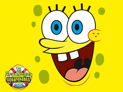 Spongebob Wallpaper