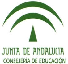 Consejería Educación de la Junta de Andalucía