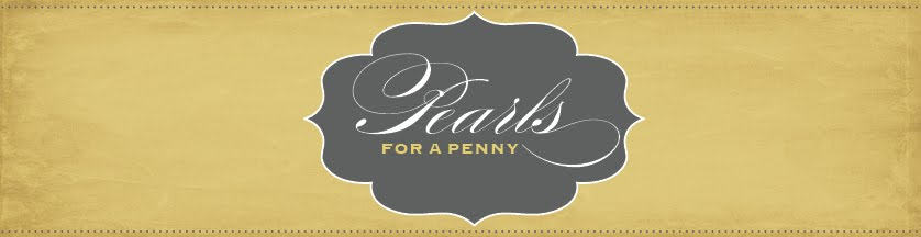 Pearls for a Penny