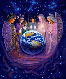 Meditação permanente pela Paz