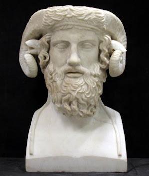 Y Zeus - Amon respondió a Alejandro
