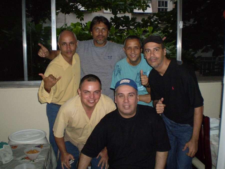 DJs do Rio