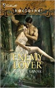 Enemy Lover by Bonnie Vanak