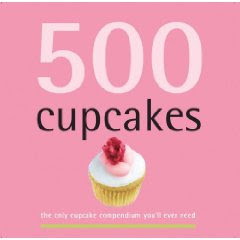 500 Cupcakes by Fergal Connolly