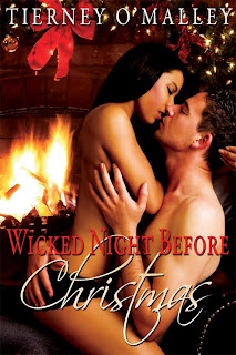 WICKED NIGHT BEFORE CHRISTMAS by Tierney 'O Malley