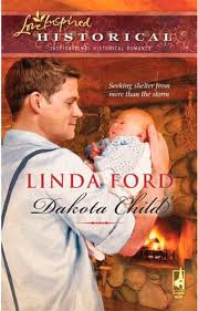 Dakota Child by Linda Ford