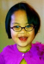 EK, age 6