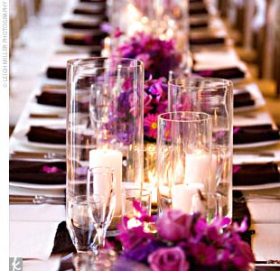 Banquet Table Ideas for Reception photo 1445697-3