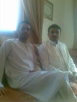 العبدلله والراوي حسن بوشنه المغربي