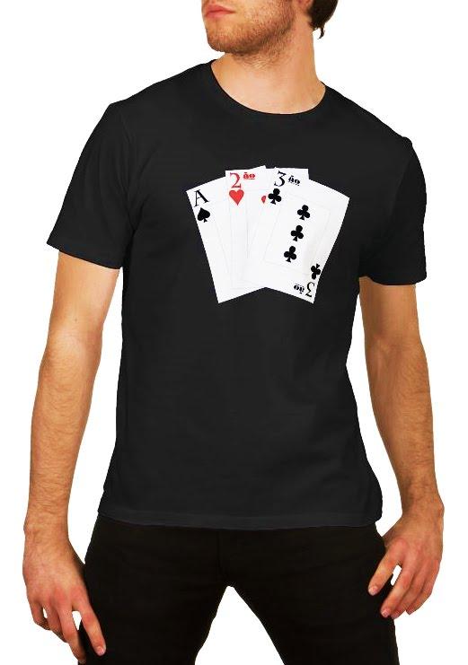 Op o de camiseta para o terceir o do castelo em 2008 wil - Truco para doblar camisetas ...