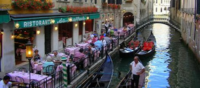 Corner Caffe Best Restaurants In Venice
