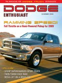 DODGE ENTHUSIAST MAGAZINE