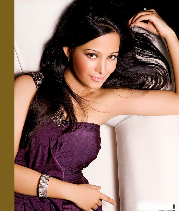 Preetika Rao 7 + South Indian Celebrities Indian Girls