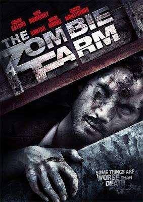 THE ZOMBIE FARM (2011) SUBTITULADA