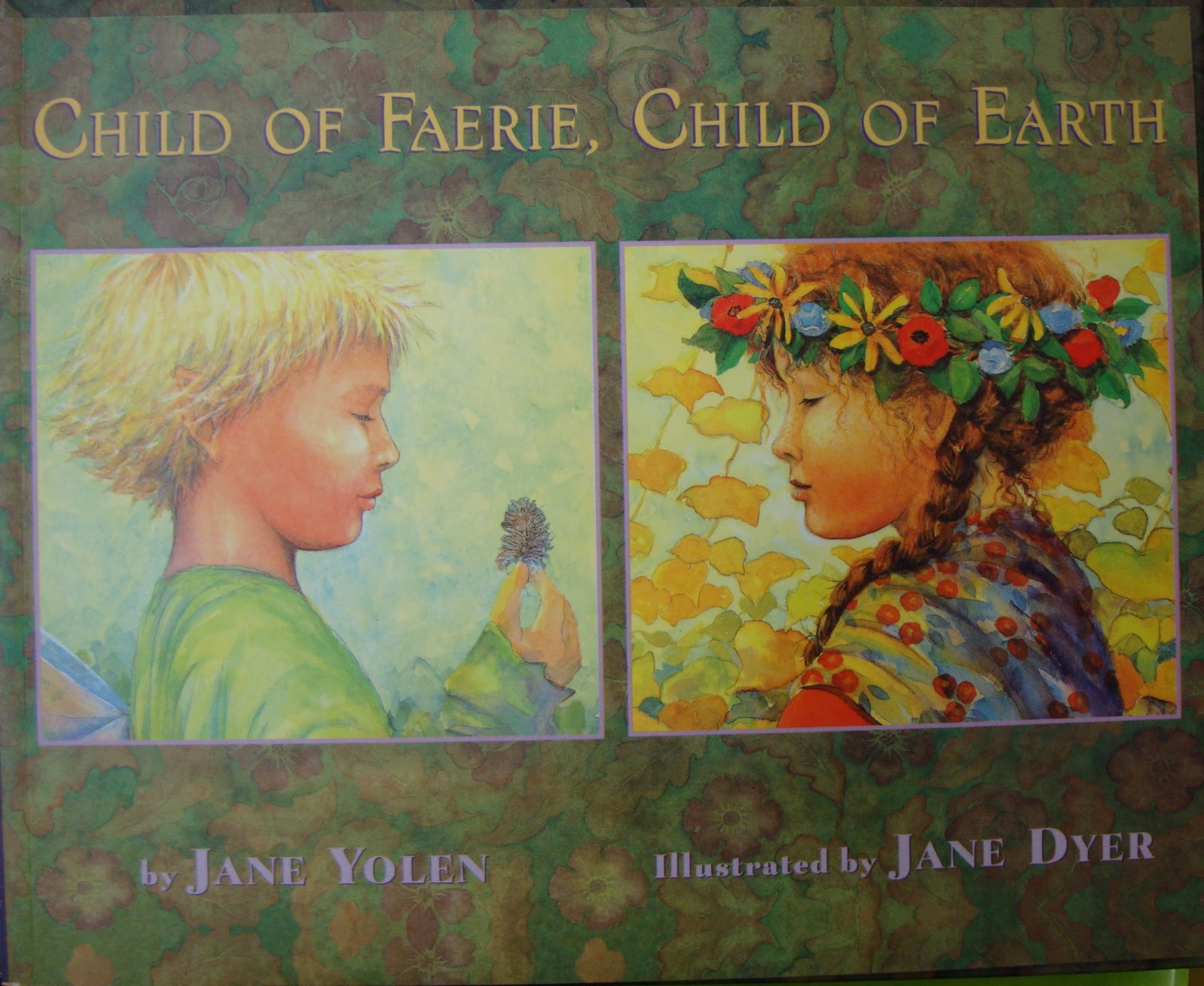 the stolen child faery world Yeats' 'stolen child' longs for the lost world of faery but also finds something precious in the here and now world of ireland.