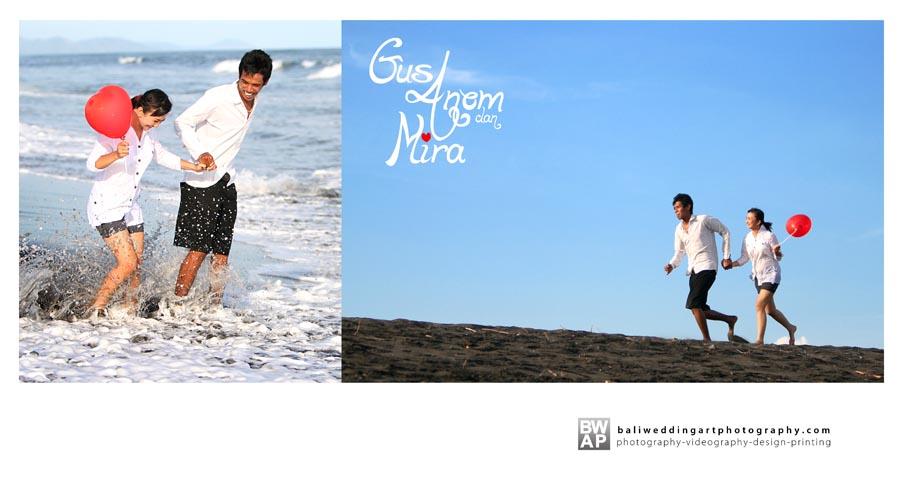 Bali Wedding photography - Bali pre wedding Photography service
