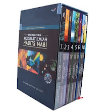 Ensiklopedia Mukjizat Ilmiah Hadis Nabi