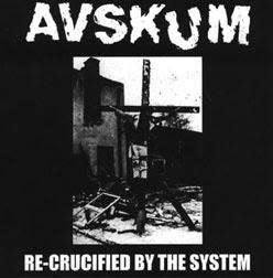 Avskum Demo 1982
