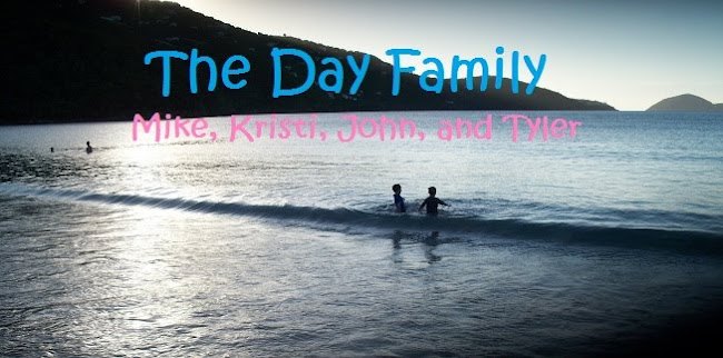 The Day Family
