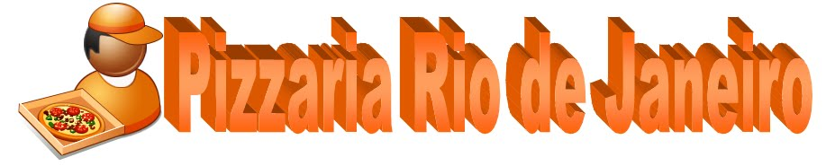 Pizzaria Rio de Janeiro