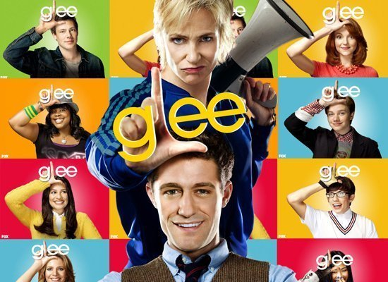 Glee: Golden Globe Winner For Best TV Series Comedy/Musical, 2011