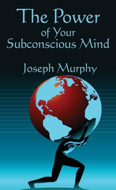 The power of your subconscious mind book in telugu
