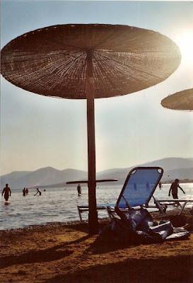 Grèce - Itea