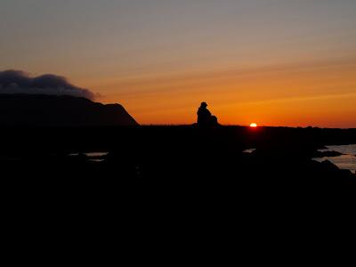Norvège - Sunset aux Lofoten [Ramberg]