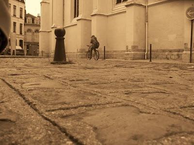 Lille - Sous les pavés