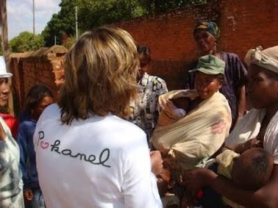 Pokanel - Association humanitaire - Manga ny lanitra