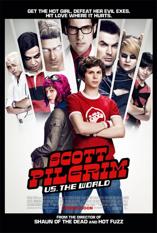 scott pilgrim vs the world ver9 Scott Pilgrim Contra o Mundo Legendado