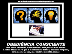 2- Obediência Consciente